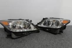Фары Lexus LX 570 (рестайлинг) новые Хорошее качество