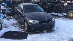 АКПП. BMW 1-Series, E87