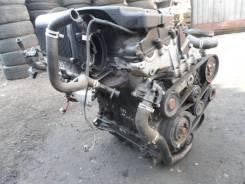 Двигатель Land Rover Freelander