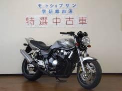 Honda CB 400SF VTEC-3. 400куб. см., исправен, птс, без пробега. Под заказ