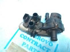 Клапан отопителя Audi A6 C6