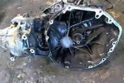 МКПП Ниссан Кашкай 2009 2.0d AWD