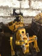 Устройство для монтажа тюбингов Brokk (новое навесное оборудование)