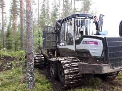 Logset 6F GT, 2015