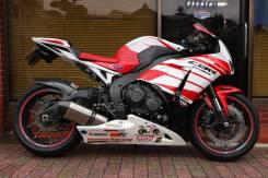 Honda CBR 1000RR Fireblade, 2015