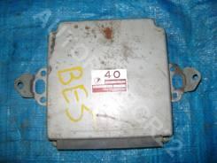 Блок управления EFI Subaru Legacy B4 1999