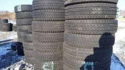 Bridgestone Blizzak VL1. всесезонные, 2012 год, б/у, износ 10%