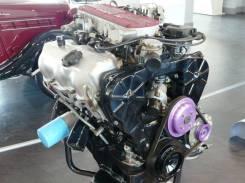 Контрактный двигатель Nissan VG30E . Отправка