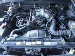 Контрактный двигатель Nissan VG33E . Отправка