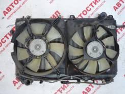 Радиатор основной Toyota MARK II Qualis 2001 [12427]