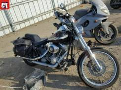 Harley-Davidson Softail Standart FXSTI, 2003