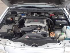 АКПП Suzuki Grand Escudo Grand Vitara XL-7