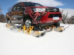 Снегоболотоход Track N Go