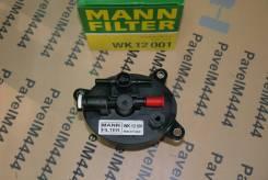 Топливный фильтр дизельный Mann Citroen FORD LAND Rover 2,2