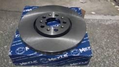Тормозной диск передний VW POLO 2009- / Octavia 1996-2010 / A3 96-03