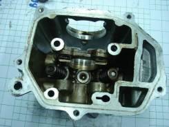 Головка на Honda Zoomer (AF58)