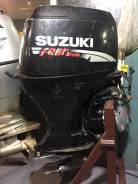 Лодочный мотор suzuki 70 Л. С. Инжектор