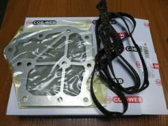 Фильтр трансмиссии с прокладкой поддона COB-WEB 111880. В наличии !