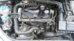 Капитальный ремонт дизельного двигателя VW AUDI