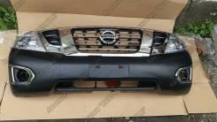 Кузовной комплект. Nissan Patrol, Y62 VK56VD. Под заказ