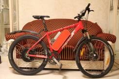 Электровелосипед 3000 Вт 48 В