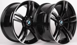 Новые диски R19 5/120 BMW