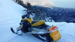 BRP Ski-Doo MXZ TNT, 2009