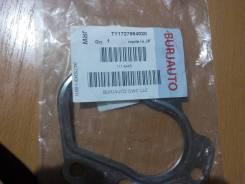 Прокладка Металлическая, Оригинал Новая Toyota 1727964020