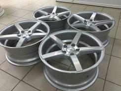 Новые диски R18 5/100 Vossen CV3