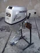 Продам мотор лодочный Honda 9.9