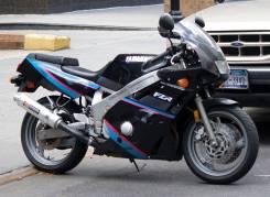 Yamaha FZR 600, 1993