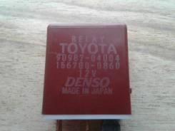 Toyota Prius NHW20-реле