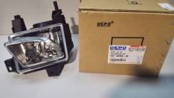 Фара противотуманная правая OPEL Vectra C 2005- / 442-2018R-UE