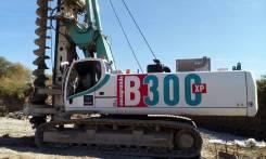 Casagrande B300 XP, 2012