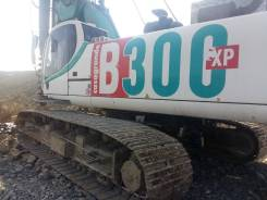 Casagrande B300 XP, 2013