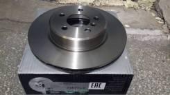 Тормозной диск передний BMW 5 (F10, F18, F11) 2009-
