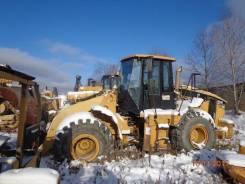 Caterpillar 950G, 2002