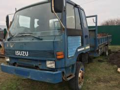 Isuzu FRR, 1990