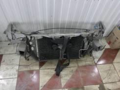 Ноускат передняя часть рамка радиатора хонда аккорд CF3 CF4 CH9 CL1
