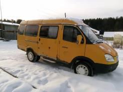 ГАЗ 322132, 2007