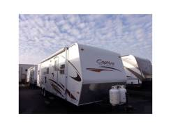 Coachmen Rv Captiva, 2007