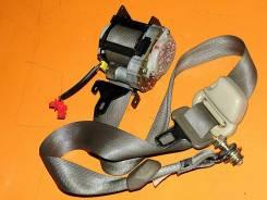 Ремень безопасности. Mitsubishi Dion, CR6W, CR9W 4G63, 4G94