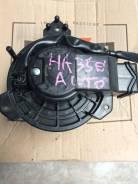 Мотор печки Mazda Carol HB35 Suzuki Alto HA35S