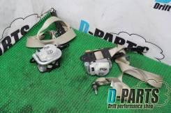 Комплект передних ремней безопасности Передний Nissan Fuga PY50