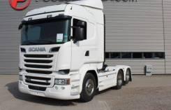 Scania R730, 2017
