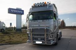 Volvo FH16, 2016