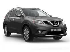 Nissan X-Trail/Ниссан Икс-Трейл в онлайн-аренду