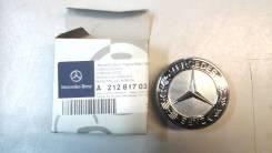 Эмблема в капот Mercedes, A2128170316