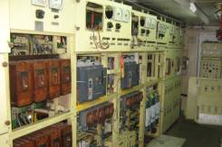 Ремонт , установка судового электрооборудования