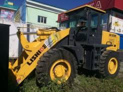 Lishide CL935. Фронтальный погрузчик марки 2014, 3 000кг., Дизельный